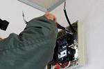店舗内電気配線工事